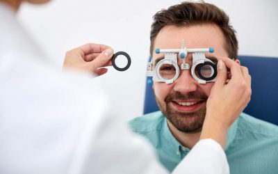 10 consejos para cuidar tu salud visual