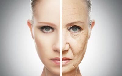 ¿Sabías que el 80% de las arrugas se produce por la exposición al sol?