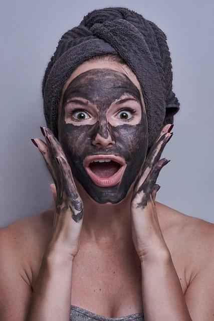 Consecuencias de no limpiarse la cara