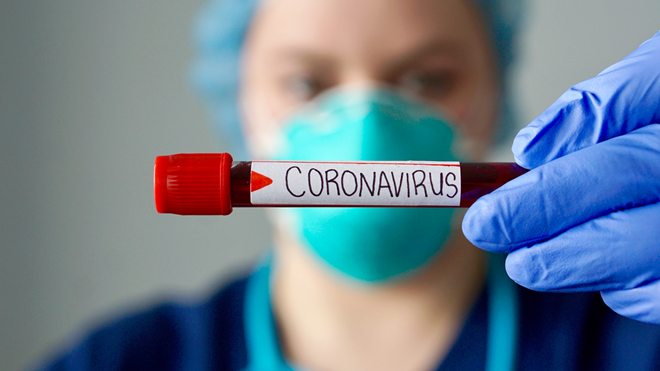Dudas frecuentes sobre el coronavirus SARS-CoV-2