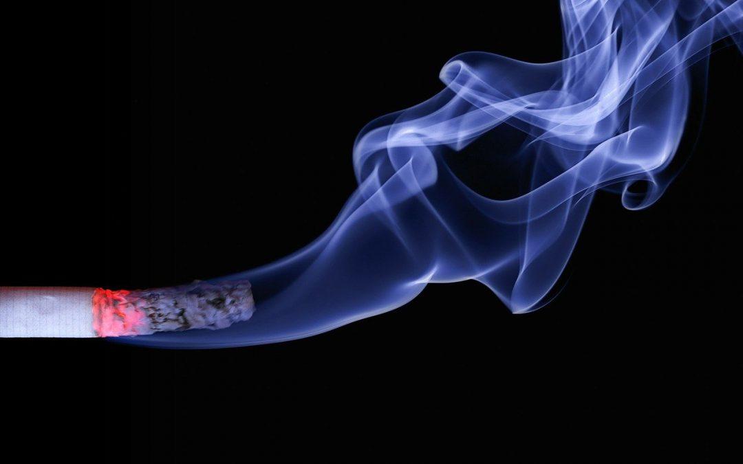 Tabaquismo y COVID-19 ¿Hay relación?